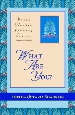 What Are You? als Taschenbuch
