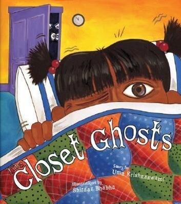 The Closet Ghosts als Buch