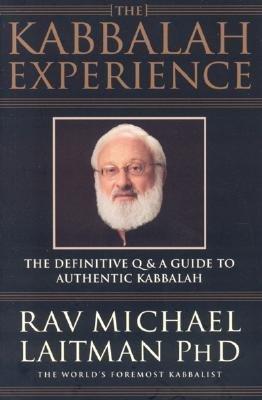 Kabbalah Experience als Taschenbuch