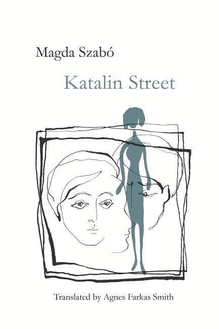 Katalin Street als Taschenbuch