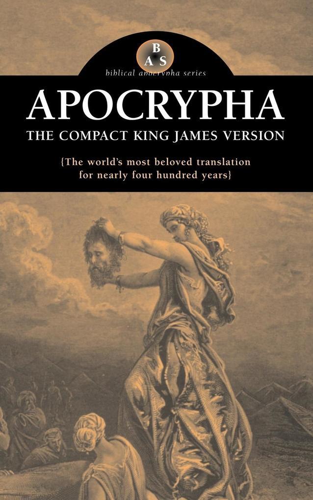 Apocrypha als Taschenbuch