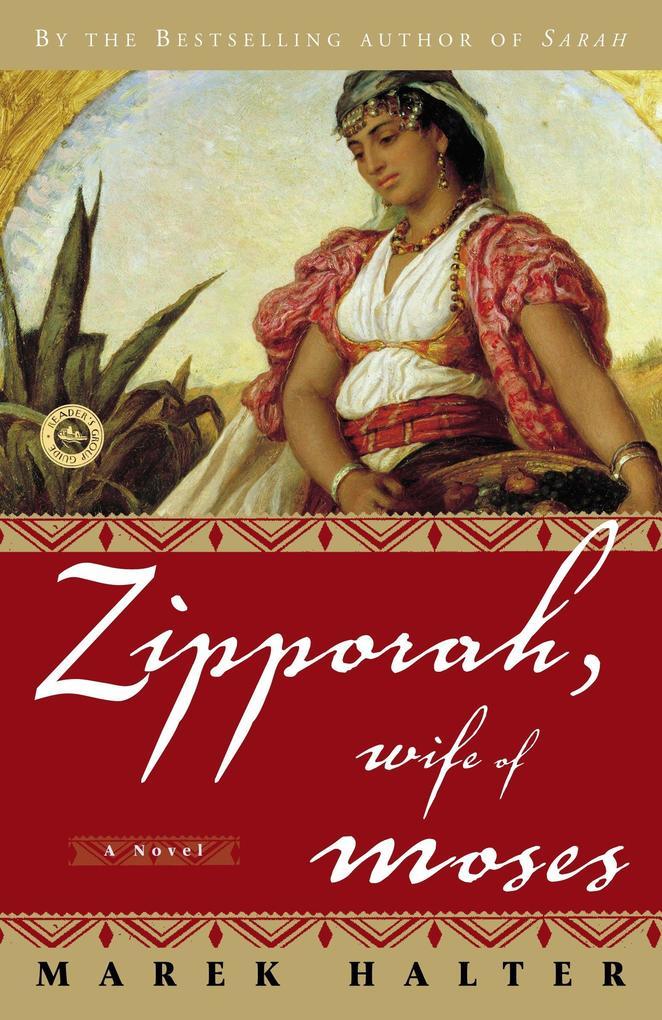 Zipporah, Wife of Moses als Taschenbuch