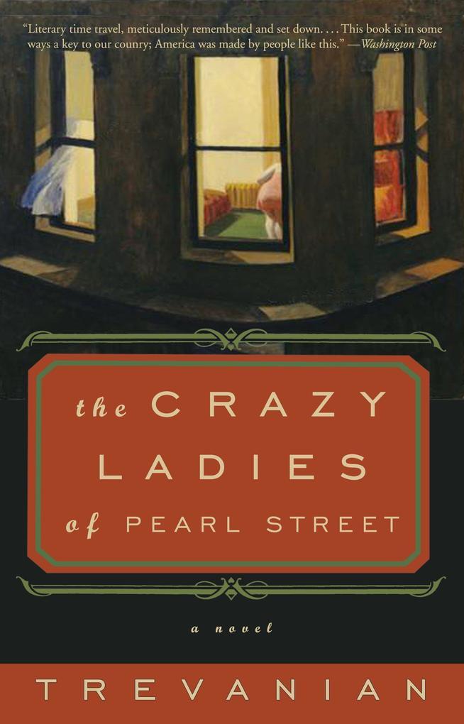 The Crazyladies of Pearl Street als Taschenbuch