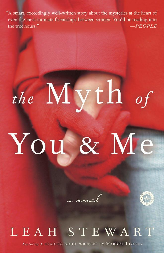 The Myth of You and Me als Taschenbuch