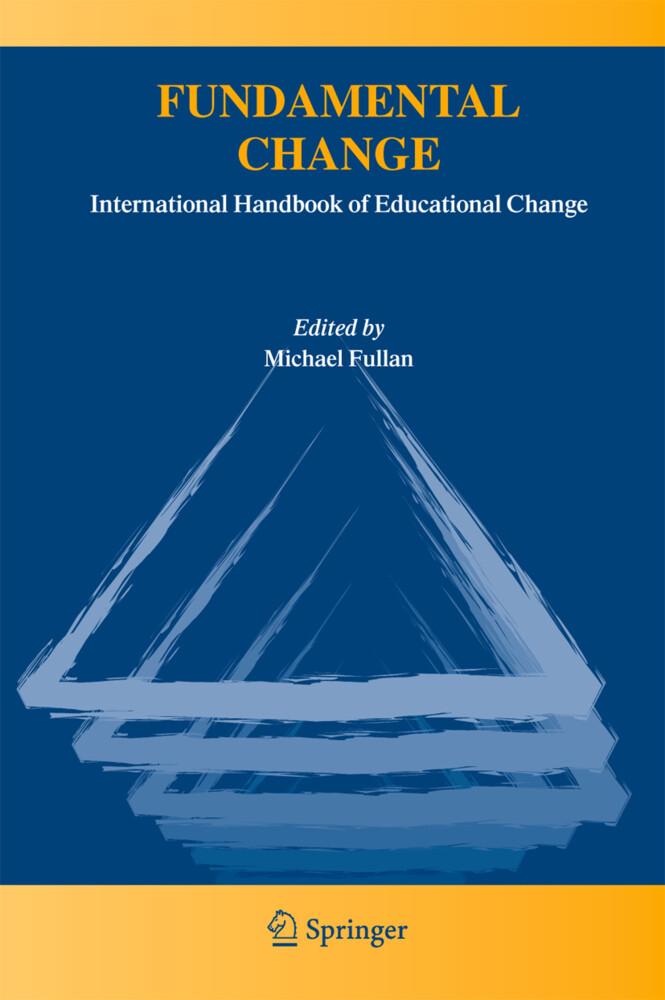 Fundamental Change als Buch