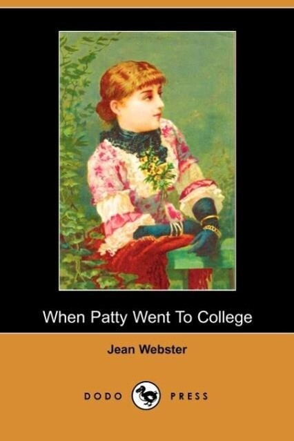 When Patty Went to College als Taschenbuch