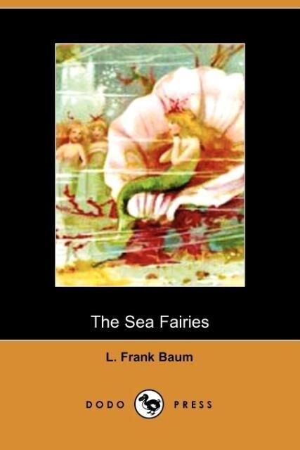 The Sea Fairies als Taschenbuch