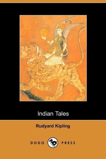 Indian Tales: Collected Works als Taschenbuch