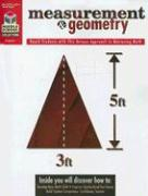 Middle School Collection: Math: Reproducible Measurement & Geometry als Taschenbuch