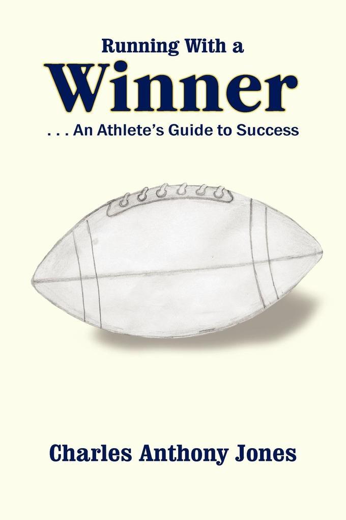 Running With a Winner als Taschenbuch