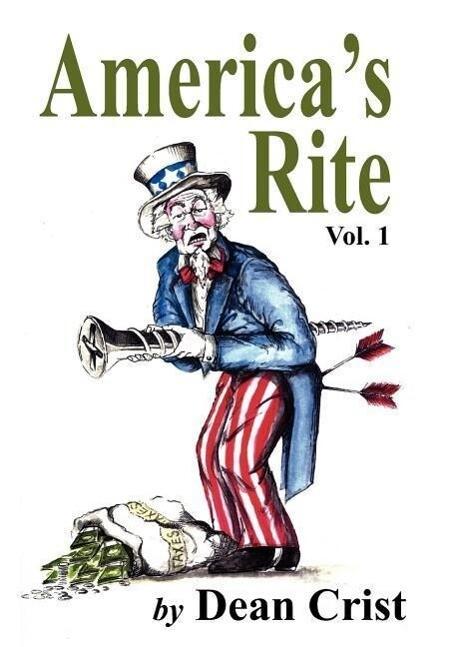 America's Rite als Buch
