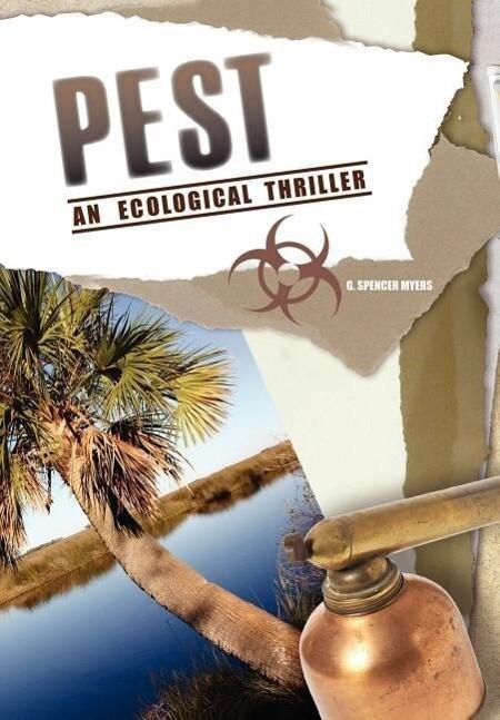 Pest als Buch