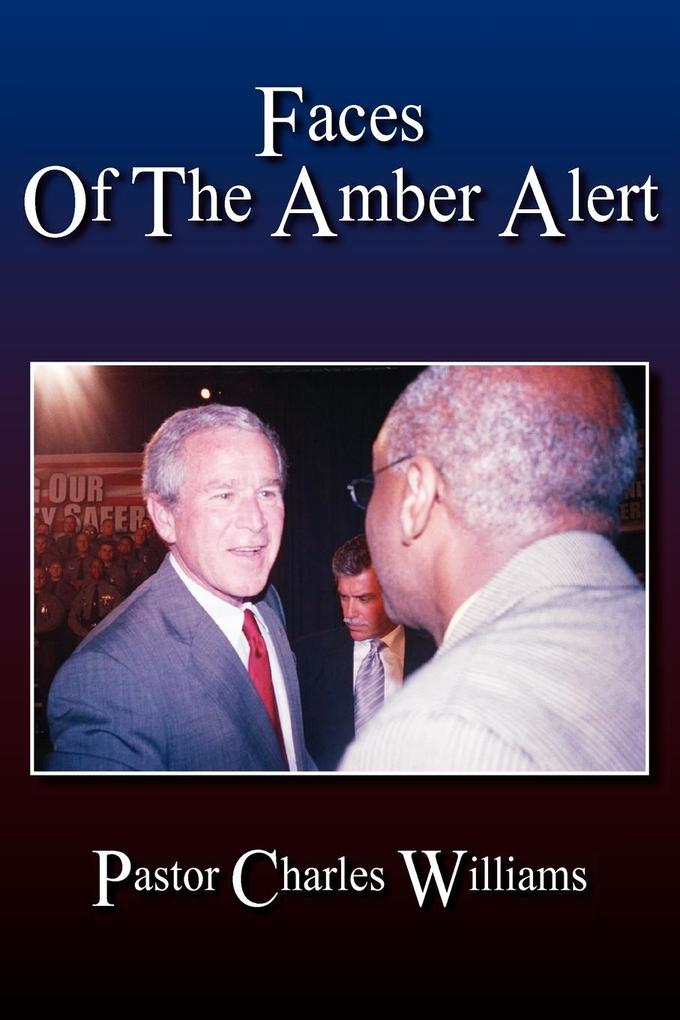 Faces of the Amber Alert als Taschenbuch