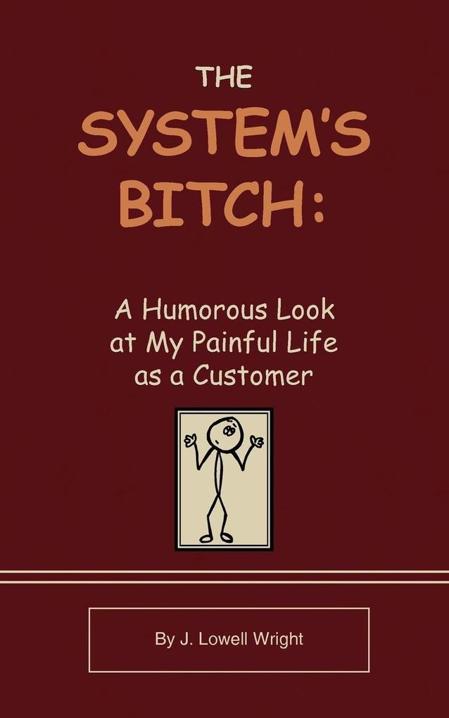 The System's Bitch als Taschenbuch