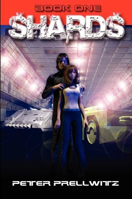 Shards [Book One] als Buch