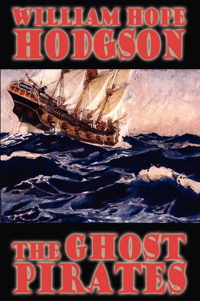 The Ghost Pirates als Taschenbuch