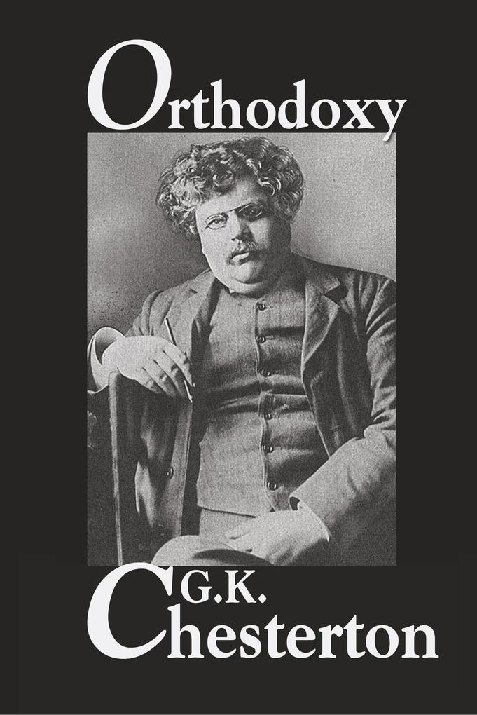 Orthodoxy als Buch