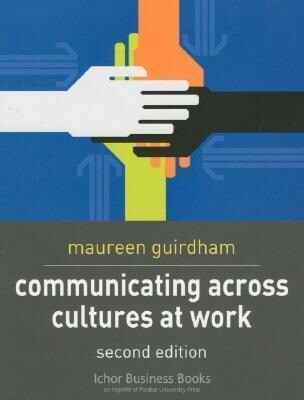 Communicating Across Cultures at Work, 2nd. Ed. als Taschenbuch