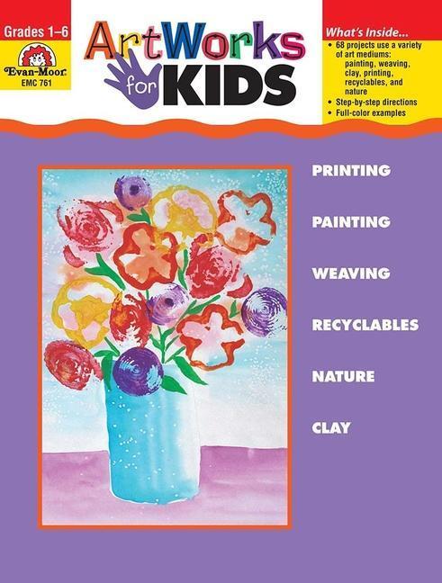 Artworks for Kids als Taschenbuch