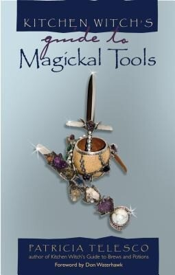 Kitchen Witch's Guide to Magickal Tools als Taschenbuch