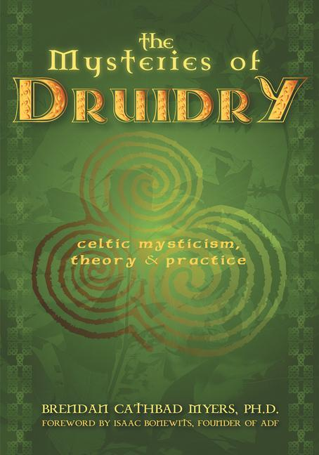 Mysteries of Druidry als Buch