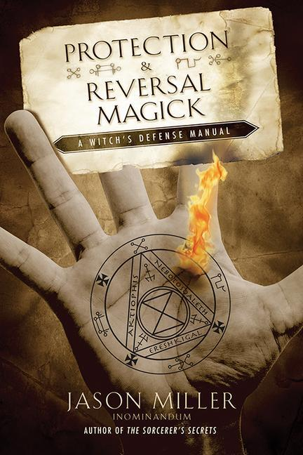 Protection and Reversal Magick als Taschenbuch