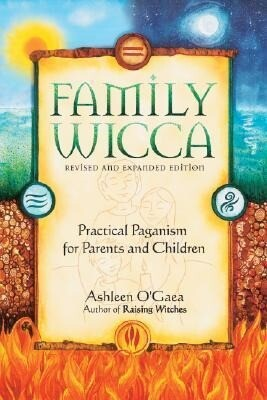Family Wicca, Revised and Expanded Edition als Buch