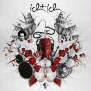 Ich+Ich (Erweitertes Tracklisting) als CD