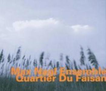 Quartier Du Faisan als CD