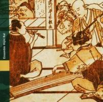 Japon.Ensemble Hijiri Kai als CD