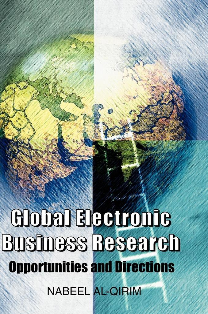 Global Electronic Business Research als Buch