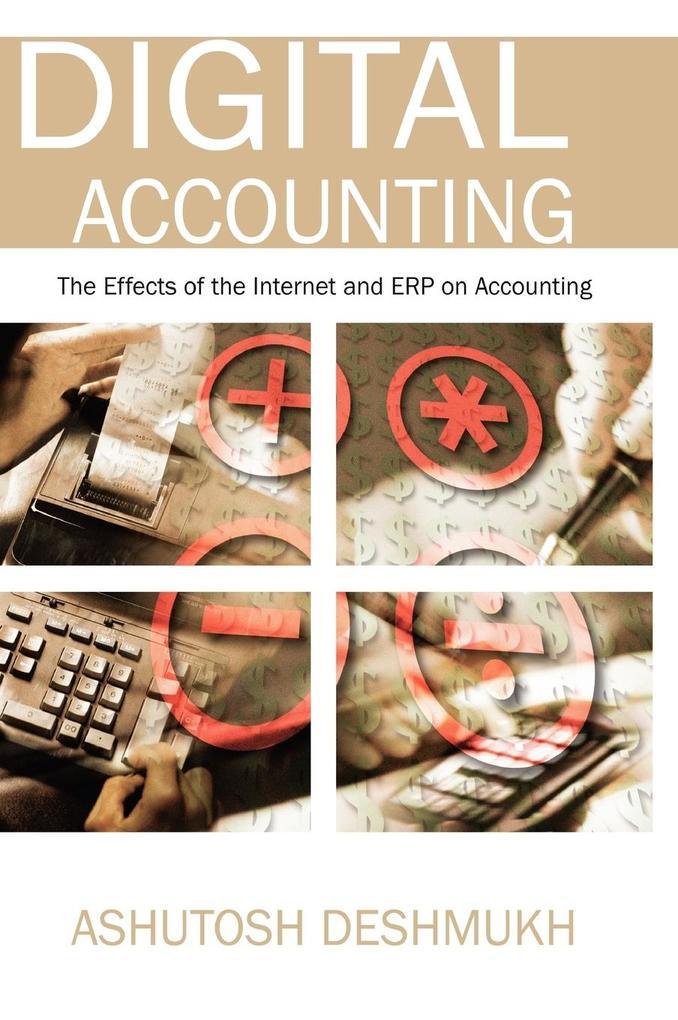 Digital Accounting als Buch