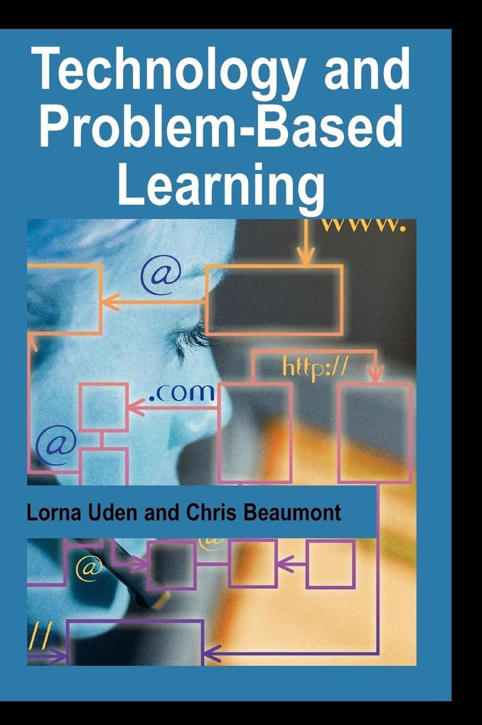 Technology and Problem-Based Learning als Buch