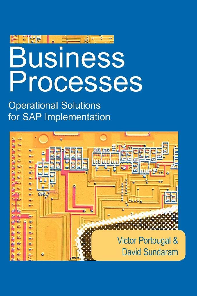 Business Processes als Buch