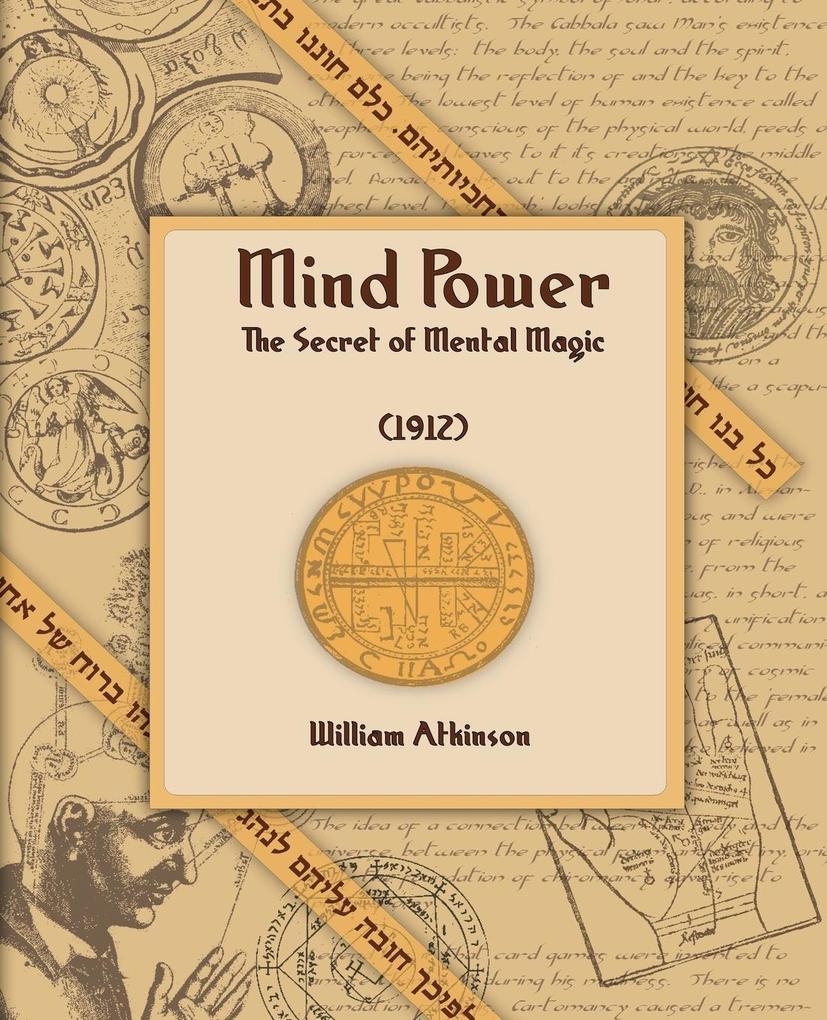 Mind Power (1912) als Taschenbuch