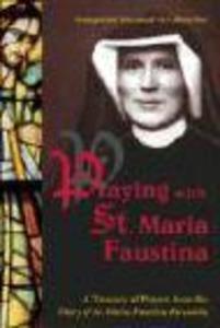 PRAYING W/ST MARIA FA -NOP/069 als Taschenbuch
