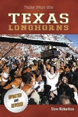 Tales from the Texas Longhorns als Buch