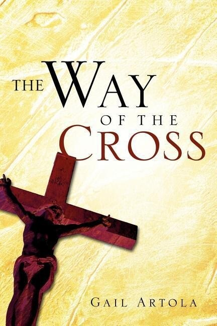 The Way of the Cross als Taschenbuch