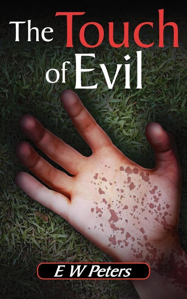 The Touch of Evil als Taschenbuch