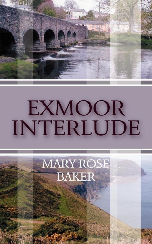 Exmoor Interlude als Taschenbuch