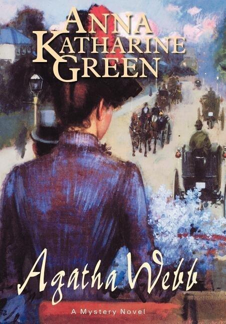 Agatha Webb als Buch