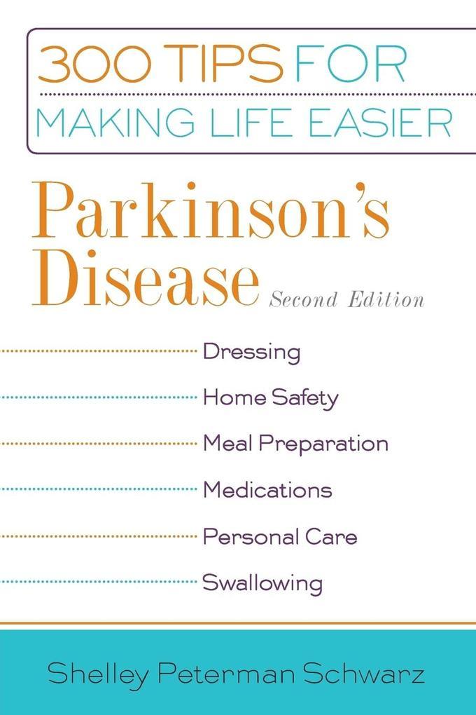 Parkinson's Disease als Taschenbuch