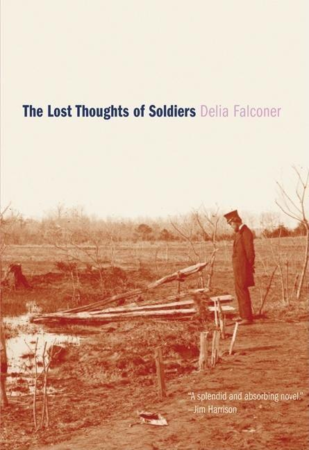 The Lost Thoughts of Soldiers als Buch