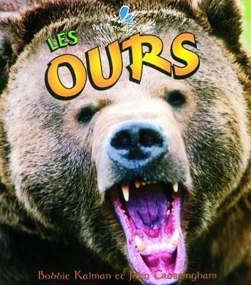 Les Ours als Taschenbuch