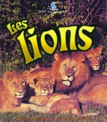 Les Lions als Taschenbuch