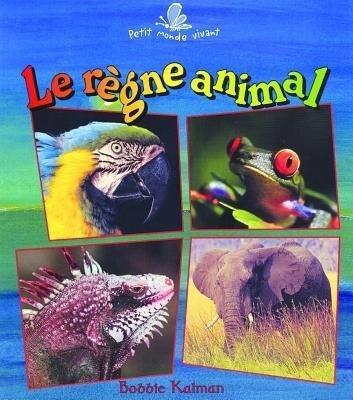 Le Rhgne Animal als Taschenbuch