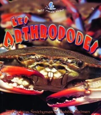 Les Arthropodes als Taschenbuch