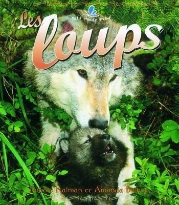 Les Loups als Taschenbuch