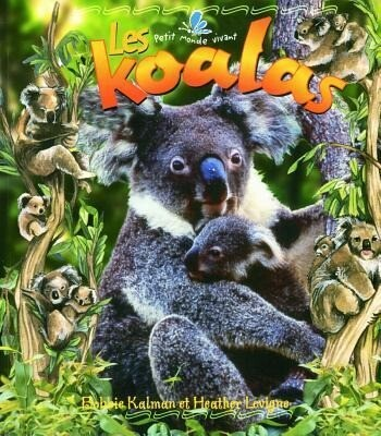 Les Koalas als Taschenbuch