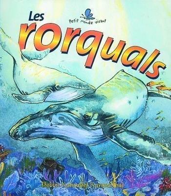 Les Rorquals als Taschenbuch